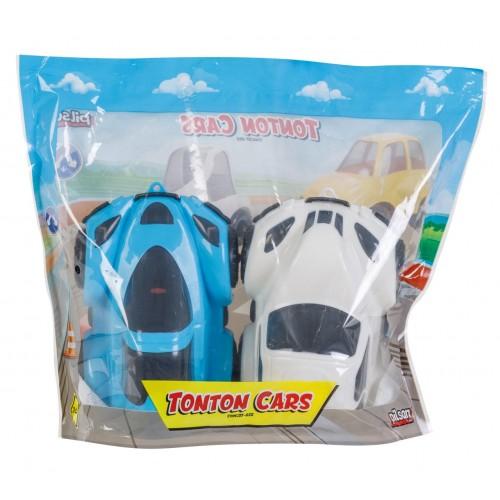 Pilsan Tonton Arabalar 2'li 07-655
