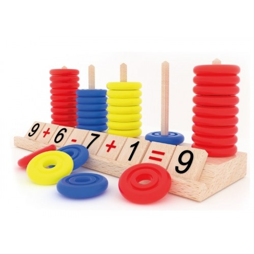 Redka Matematik İşlem Oyunu