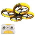 Silverlit Bumper Drone HD (720P Kameralı) 84813