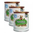 Similac 2 Devam Sütü 360 gr x 3 Adet