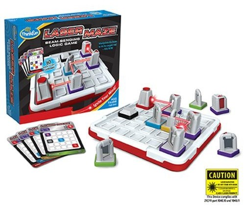 Thinkfun Işık Ve Aynalar 76340