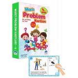 4. Sınıf Problem Kartları - Yaz Sil Kalemli - Mustafa Işık