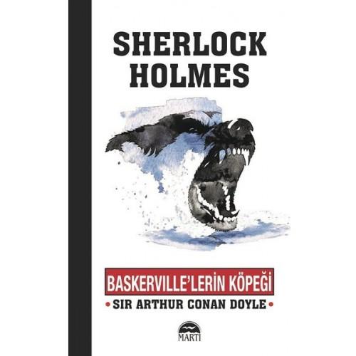 Baskervillelerin Köpeği - Sherlock Holmes - Sir Arthur Conan Doyle