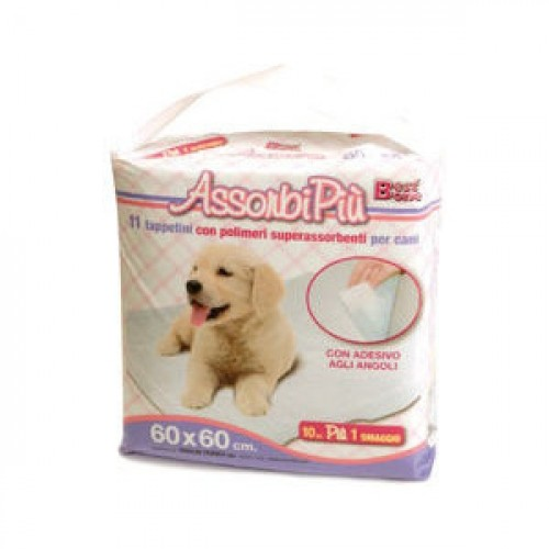 Best Bone Çiş Pet 60x60 cm 11 Adet