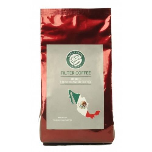 Black Pearl Filtre Kahve Meksika Quadro Ambalaj 250 gr