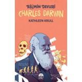 Charles Darwin - Bilimin Devleri - Kathleen Krull
