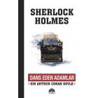 Dans Eden Adamlar - Sherlock Holmes - Sir Arthur Conan Doyle