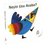 Delikli Kitaplar Serisi - Neyin Ucu Acaba? - Kolektif