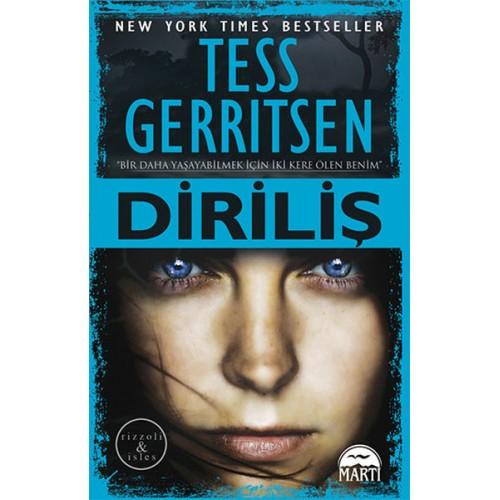 Diriliş - Tess Gerritsen