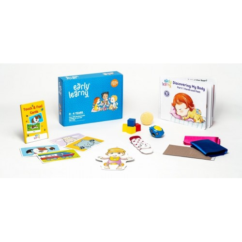 EarlyLearny Development Sets 10th Month