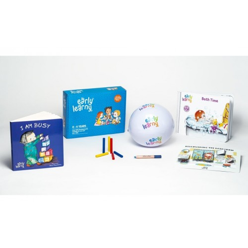 EarlyLearny Development Sets 17th Month