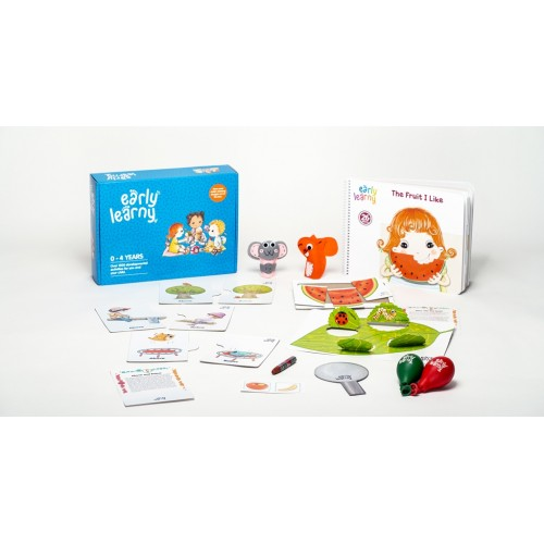 EarlyLearny Development Sets 26th Month
