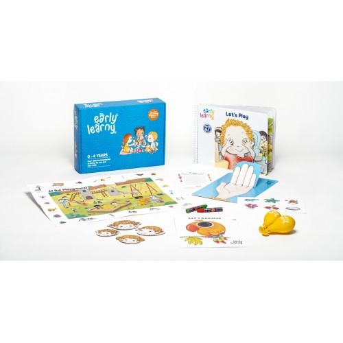 EarlyLearny Development Sets 27th Month