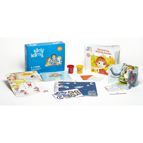 EarlyLearny Development Sets 35th Month