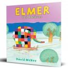Elmer Sel Baskını - David McKee