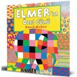 Elmer'in Özel Günü - David McKee