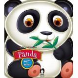 En İyi Arkadaşım - Panda (Boyama ve Aktivite) - Kolektif