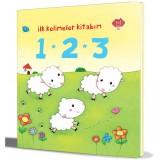 İlk Kelimeler Kitabım 1-2-3 - Rosalinde Bonnet