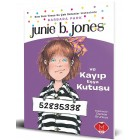Junie B. Jones ve Kayıp Eşya Kutusu