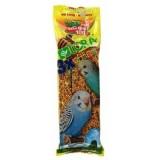 Lora Ballı Muhabbet Kuşu Krakeri 3 adet 100 gr
