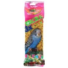 Lora Meyveli Muhabbet Kuşu Krakeri 3 adet 100 gr