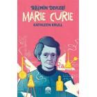 Marie Curie - Bilimin Devleri - Kathleen Krull