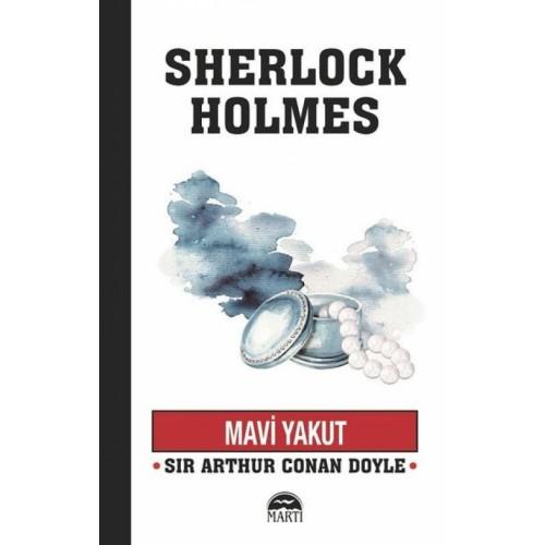 Mavi Yakut - Sherlock Holmes - Sir Arthur Conan Doyle