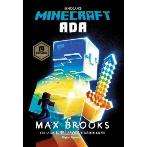 Minecraft Ada - Max Brooks