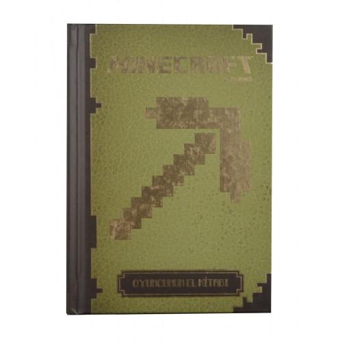 Minecraft Oyuncunun El Kitabı - Kolektif