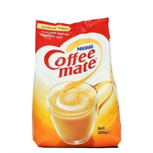 Nestle Coffee Mate Süt Tozu 500 gr x 2 Adet