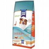 Paw Paw Yetişkin Kuzu & Pirinç Köpek Maması 15 kg