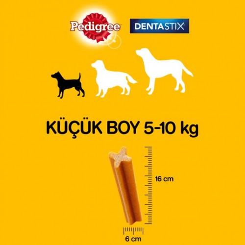 Pedigree Dentastick Small Köpek Ödül Mamaları 110 gr