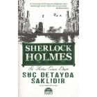 Sherlock Holmes - Suç Detayda Saklıdır - Sir Arthur Conan Doyle