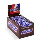 Snickers 50 gr x 24 Adet