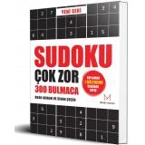 Sudoku - Çok Zor (Yeni Seri)