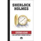 Sürünen Adam - Sherlock Holmes - Sir Arthur Conan Doyle