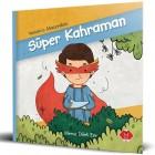 Yaman'ın Maceraları - Süper Kahraman