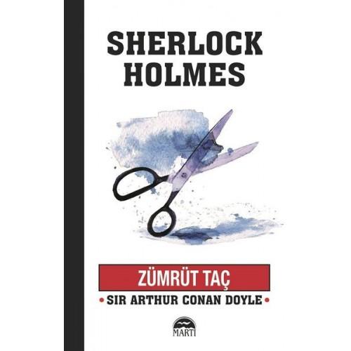 Zümrüt Taç - Sherlock Holmes - Sir Arthur Conan Doyle