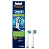 Oral-B Diş Fırçası Yedek Başlığı Cross Action 2 li