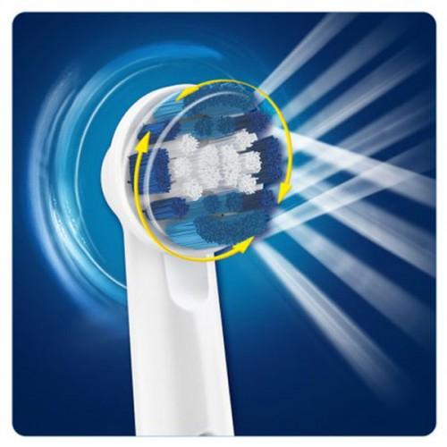 Oral-B Diş Fırçası Yedek Başlığı Precision Clean 2 li x 2 Adet