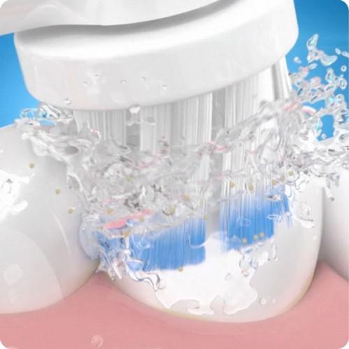 Oral-B Junior Çocuklar İçin Şarj Edilebilir Diş Fırçası (6+ Yaş)