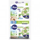 Sleepy Natural Külot Bez X Large 6 No 40 lı